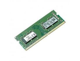 MEMORIA 4GB DDR4 2400 NOTEBOOK KVR24S17S8/4 KINGSTON - 1