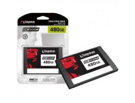 SSD 480GB SATA3 SERVIDOR SEDC500R/480G KINGSTON - 1