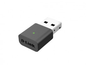 ADAPTADOR NANO WIRELESS USB 300M DWA-131-E1 D-LINK - 1