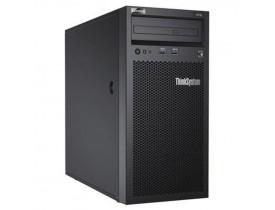 SERVIDOR ST50 THINKSYSTEM E-2104G 4 +2C 3.2GHZ 8GB  1TB SATA 7.2K 6GB/S DP 7Y48A00LBR LENOVO - 1