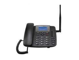 TELEFONE CELULAR FIXO GSM + ANTENA EXTERNA CF4012 INTELBRAS - 1