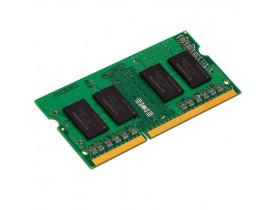 MEMORIA 16GB DDR4 2400 NOTEBOOK KVR24S17S8/16 KINGSTON - 1