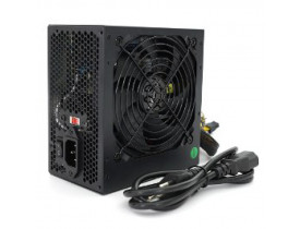FONTE ATX 600W REAL POWER FN600 INFINITTY - 1