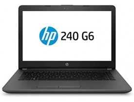 """NOTEBOOK G6 240 14"""" LED INTEL CORE I5-7200U 4GB DDR4 500GB DVDRW WIN 10 SL HP - 1"""