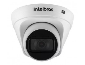 CAMERA DE MONITORAMENTO TV IP DOME VIP 1020 D INTELBRAS - 1