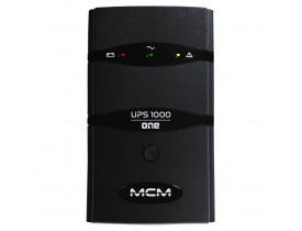 NOBREAK 1000V UPS1000 ONE 3.1 BIV/115V 3-UPS0220 MCM - 1