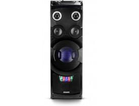 CAIXA DE SOM 500W RMS BLUETOOTH/USB/SDCARD/FM TWS5000BT FRAHM - 1