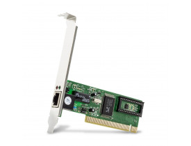 PLACA REDE PCI 10/100 DP-01 DEX
