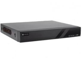 NVR HIBRIDO FULL HD 8 CANAIS TVI CVI AHD WD1 MTD081F0011 MOTOROLA - 1