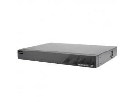 DVR HIBRIDO FULL HD 16 CANAIS TVI CVI AHD 1080P MTR16AFHD  MOTOROLA - 1