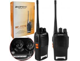 RADIO COMUNICADOR WALK TALK BAOFENG BF -777 - 1