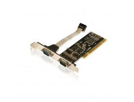 PLACA PCI C/2 SERIAIS 9015 COMTAC - 1