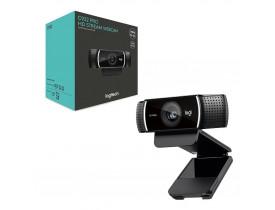 WEBCAM FULL HD 1080P C922  LOGITECH - 1