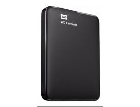 """HD EXTERNO 2TB ELEMENTS 2.5"""" USB 3.0 WDBU6Y0020BBK WESTERN DIGITAL - 1"""