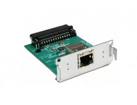 PLACA INTERFACE ETHERNET PARA IMPRESSORA MP-4200 BEMATECH - 1