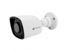 CAMERA DE MONITORAMENTO IP BULLET 2MP, H.265, LENTE 3.6MM, 3 ANALÍTICOS /HD MTIBM022602 POE MOTOROLA - 1