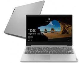"""NOTEBOOK IDEAPAD S145 15.6"""" FULL HD INTEL CORE I7 8565U 4GB 1TB PLV 2GB MX110 WIN10 PRO LENOVO - 1"""