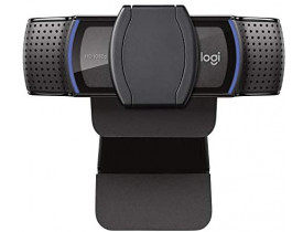 WEBCAM FULL HD PRO 1080P C920S  960-001257 LOGITECH CE - 1