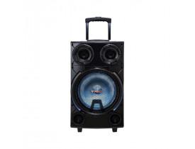 CAIXA DE SOM 800W RMS BLUETOOTH/USB/SDCARD/FM 736 TRC - 1