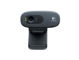 WEBCAM HD 720P C270 LOGITECH CE - 1