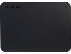 "HD EXTERNO 2TB 2.5"" USB 3.0 HDTB20XK3AA TOSHIBA - 1"