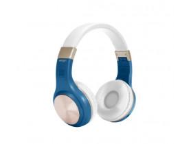 HEADPHONE COMFORT BLUETOOTH AZUL HB15 ELOGIN - 1