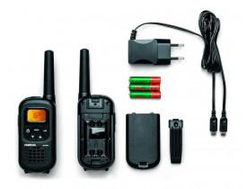 RADIO COMUNICADOR 26 CANAIS ATE 20 KM RC4002 INTELBRAS - 1