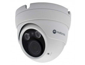 CAMERA DE MONITORAMENTO IP VARIFOCAL H.264, LENTE 3.3MM, 3 ANALÍTICOS / HD MTID302MV POE MOTOROLA - 1