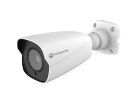 CAMERA DE MONITORAMENTO IP VARIFOCAL FACIAL 5MP H264 LENTE 2.8MM 3ANALÍTICOS HD MTIBM055701 MOTOROLA - 1