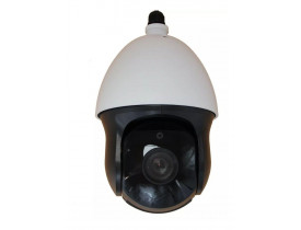 CAMERA DE MONITORAMENTO IP SPEED DOME 2MP, H.265, LENTE 5,4MM, 3 ANA HD MTIPM052631PTZ MOTOROLA - 1