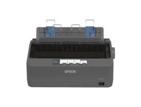 IMPRESSORA MATRICIAL LX350 BK BRCC24021 PRETA EPSON CE - 1