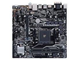 PLACA MAE AMD A320MKBR DDR4 AM4 ASUS - 1