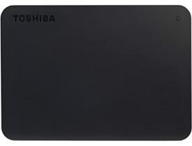 "HD EXTERNO 4TB 2.5"" USB 3.0 HDTB440XK3CA TOSHIBA - 1"