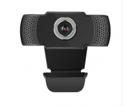 WEBCAM C310HD 1080P C/ MICROFONE BRAZILPC - 1
