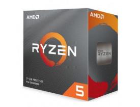 PROCESSADOR AMD RYZEN 5 3600 3.6GHZ WRAITH STEALTH COOLE 100-100000031BOX  AMD - 1