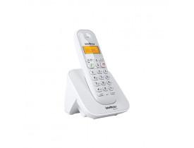 TELEFONE SEM FIO TS3110 BRANCO INTELBRAS CE - 1