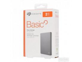 """HD EXTERNO 2TB BASIC 2.5"""" USB 3.0  2URAP1-570 STJL2000400 SEAGATE - 1"""