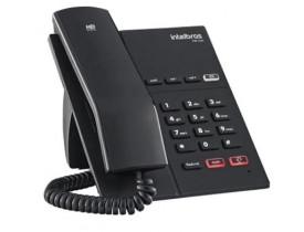 TELEFONE IP TIP 120I S/VISOR VOIP INTELBRAS - 1