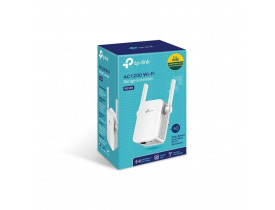 REPETIDOR WIRELESS AC 1200MBPS RE305 TP-LINK - 1