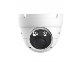 CAMERA DE MONITORAMENTO IP DOME H.265, LENTE 3.3MM, 3 ANALÍTICOS / HD MTIDM042611 POE MOTOROLA - 1