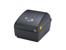 IMPRESSORA DE ETIQUETA TERMICA ZD220 USB ZEBRA - 1