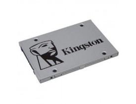 """SSD 480GB 2.5"""" SATA III LEITURA 500MB/S GRAVACAO 450MB/S SA400S37A/480G KINGSTON - 1"""
