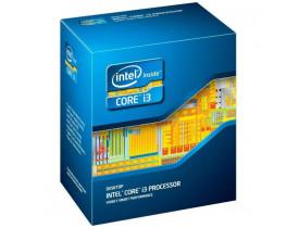 PROCESSADOR CORE I3 2100 3.10GHZ 1155 1333MHZ 3MB S/COOLER INTEL - 1