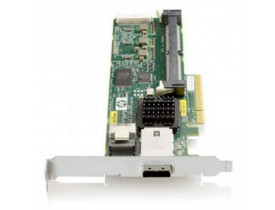 PL CONTROLADORA PCI RAID SMART ARRAY 462828-B21 (COMPATIVEL COM LTO5 ULTRIUM G7) HP - 1