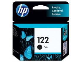 CARTUCHO 122 (2ML) PRETO CH561HB HP - 1