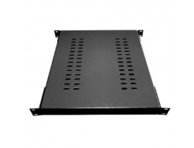 BANDEJA P/RACK 4P 1UX900MM PT - 1