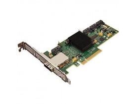 PL CONTROLADORA PCI-E SAS 6GB 46M0907 IBM - 1