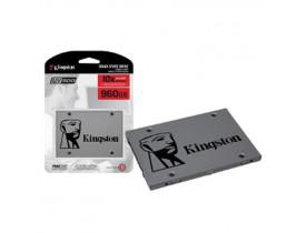 SSD 960GB SATA3 SA400S37A/960G KINGSTON - 1