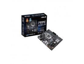 PLACA MAE LGA1151 INTEL PRIME H310M-E/BR M2 DDR4 2666 VGA/HDMI 8ª/9° GER ASUS - 1