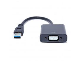 CABO CONVERSOR USB 3.0 X VGA CE - 1